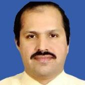 Dr. Nagaraja Rao