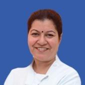 Dr. Anu Ahooja