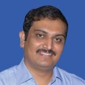 Dr. Arun Katari