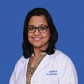 Dr. Aneeta Talwar