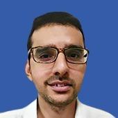Dr. Syed Zulkharnain Tousheed