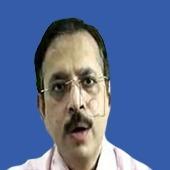 Dr. Prathamesh Arun Mule