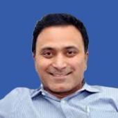 Dr. Raj Kiran