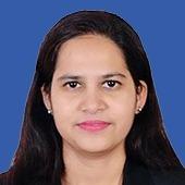 Dr. Kshama Kulkarni