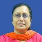 Dr. Manjari Chatterjee