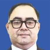 Dr. Gautam Ghosh