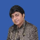 Dr. Rajesh Madan