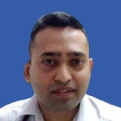 Dr. Dilip Gude