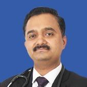 Dr. Girish V Badarkhe