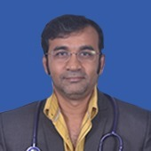 Dr. Sidhharth Pattnaik
