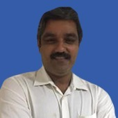 Dr. Chandranath R Tiwari