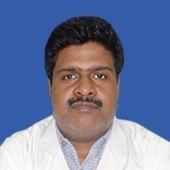 Dr. Kshitsh Chandra Mishra