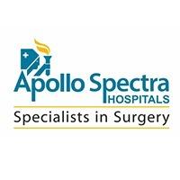 Apollo Spectra Hospital, Gwalior