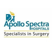 Apollo Spectra Hospitals, Kondapur, Hyderabad