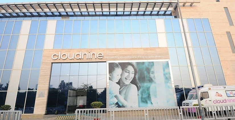 Cloudnine hospital  gurgaon