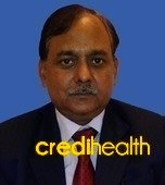 Dr. Anant Kumar