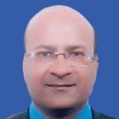 Dr. Asish Bagdi