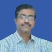 Dr. Ashwin Rangole