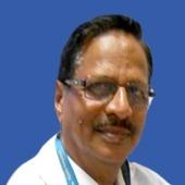 Dr. Manoj Kishor Chhotray