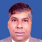 Dr. Sanjay K R Chaudhary