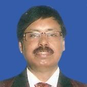 Dr. Pradeep Kumar Saha