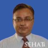 Dr. Saurabh Nishikant Joshi