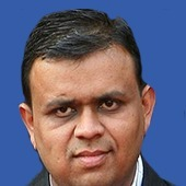 Dr. Haresh Vastarpara
