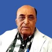 Dr. Prahlad Kumar Sethi