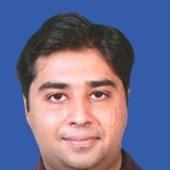 Dr. Siddharth Tyagi