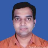 Dr. Rakesh Sharma