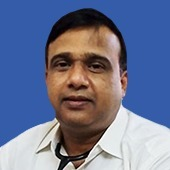 Dr. Amit Mohan