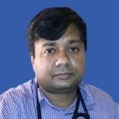 Dr. Ashutosh Charan