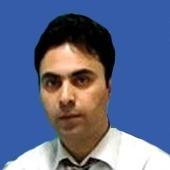 Dr. Syed Nazim Hussain