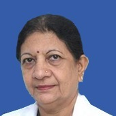 Dr. Mohini N Prasad