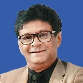 Dr. PP Bose