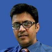 Dr. Tanuj Shrivastav