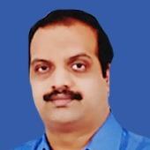 Dr. B Hari Prasad