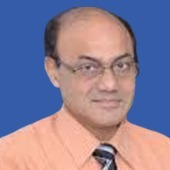 Dr. Shailendra Trivedi