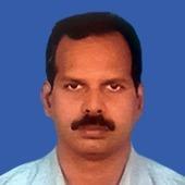 Dr. Jaison Premkumar