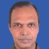 Dr. Krishna Rathinam