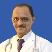 Dr. Shyam Kulkarni
