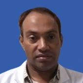 Dr. Nayeem Siddiqui