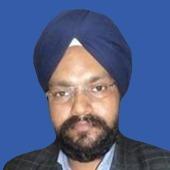Dr. Sukhvinder Singh Saggu