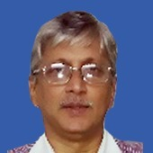 Dr. Ashish Gandhi