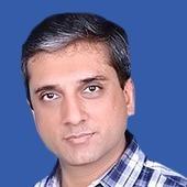 Dr. Tarun K Jeloka