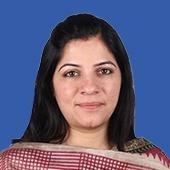 Dr. Neha Arora