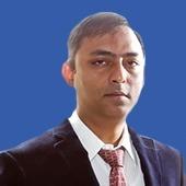 Dr. Ayanangshu Nayak