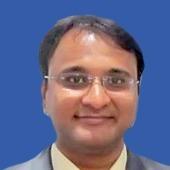 Dr. Saumin Shah