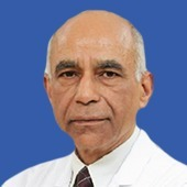 Dr. UK Sadhoo