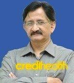 Dr. Ganesh K Mani
